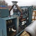 400 kW Detroit Diesel Generator