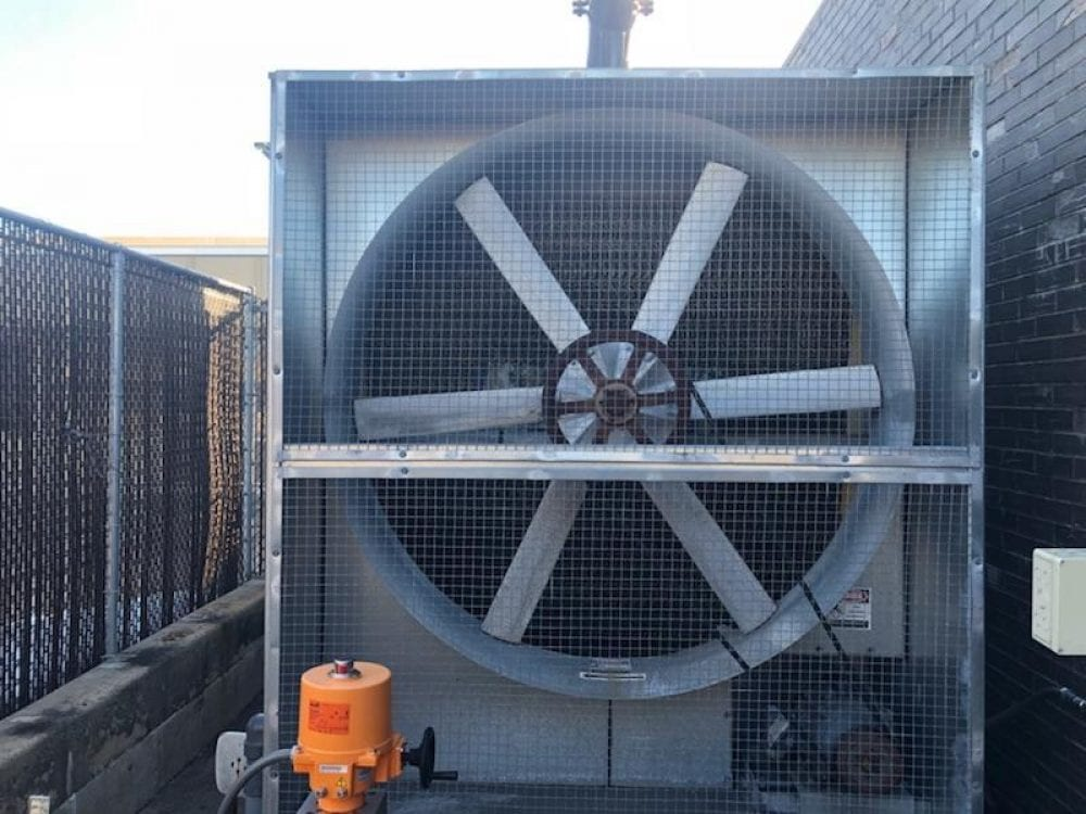 95 Ton BAC Cooling Tower