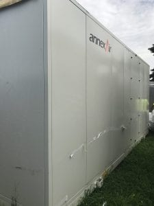 Annexair Air Handling Unit