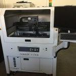 Camalot FX-D 8000-1 High Speed Glue Dispenser