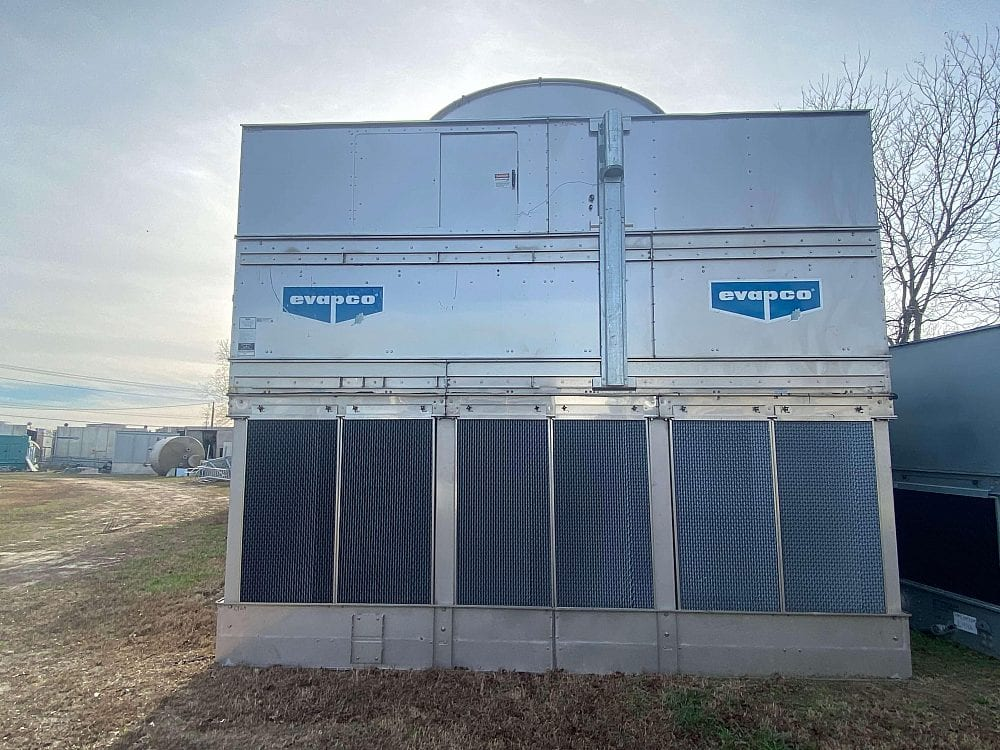 436 Ton Evapco Cooling Tower