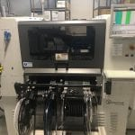 Universal AX-72E Multi Function Mounter (2009)_For Sale_Lot_Number_B4