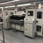 Universal Radial 88 (6380H) Radial Insertion Machine_For Sale_L6182