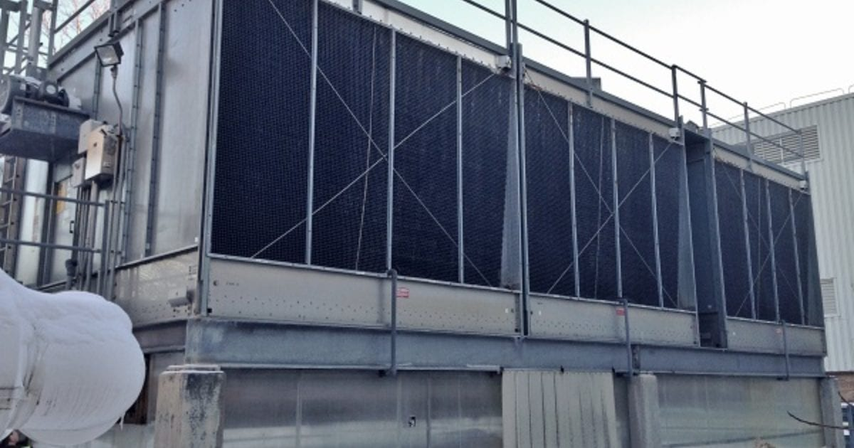 What is Cooling Tower Fill? Which Type is Best?