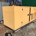 100 kW Olympian Natural Gas Generator