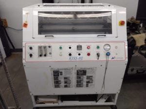 ACE KISS-102 Selective Solder Machine (Dual Pots)