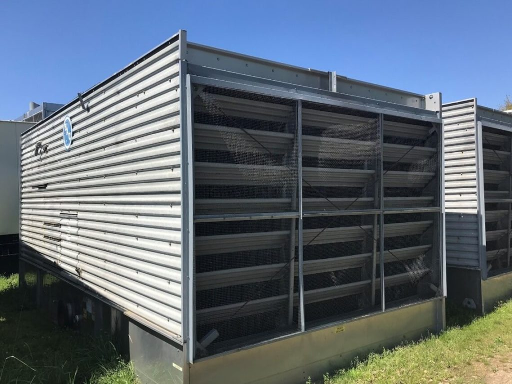 501 Ton BAC Cooling Tower