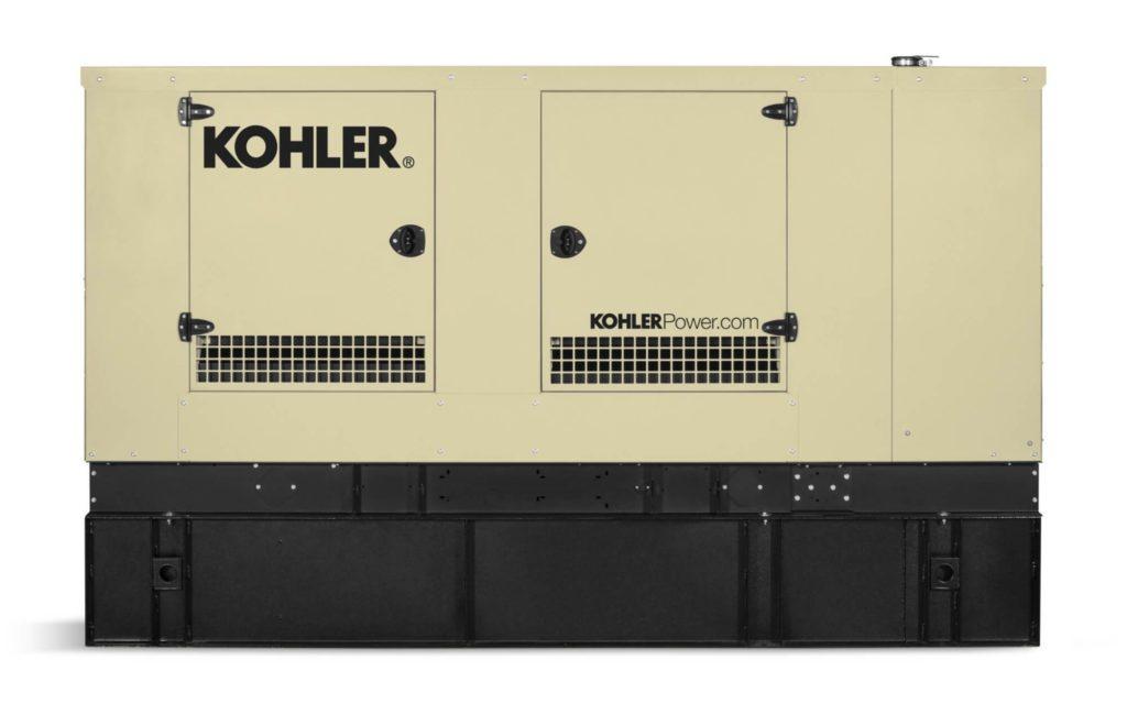 150 kW Kohler Diesel Generator