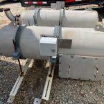 500 kW Baldor Diesel Generator